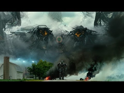 Transformers: Age of Extinction Teaser Trailer klip izle