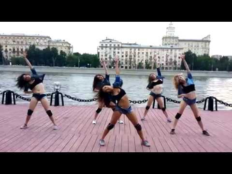Booty Mix ! Choreo By Natali Iriarte ! Music: Birthday Cake - Rihanna, Yonce-beyonce video