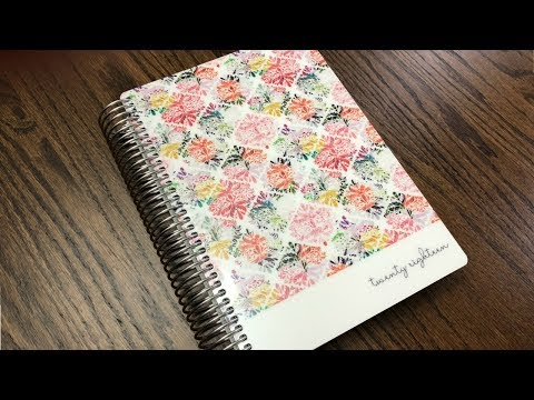 Mom On The Go Planner   Review 2018