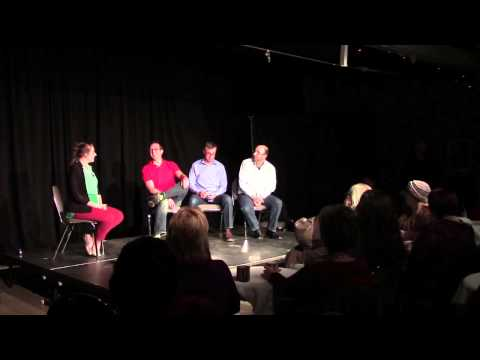 Improv Colorado The Dating Game Feb 2014
