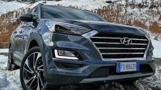2019 Hyundai Tucson - Full Review !!