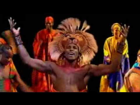 Lion King Musical Simba Actor The Lion King Musical London