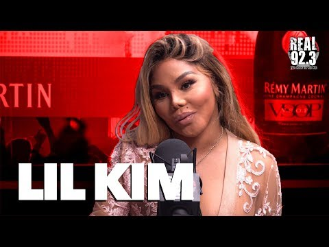 Play Lil Kim Talks New Music, Women In Hip Hop & More! in Mp3, Mp4 and 3GP