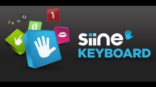 Siine: shortcut keys for Android