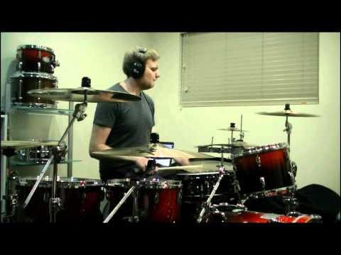 Muse: Invincible Drum Cover