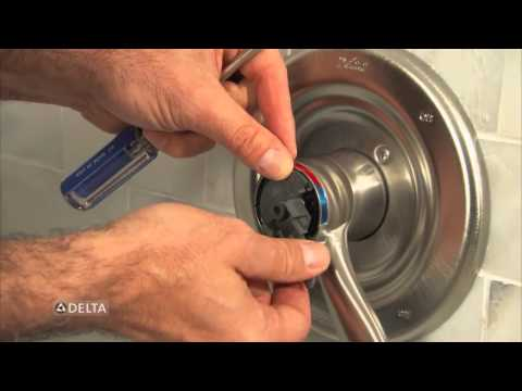 series tub shower faucet by replacing the cartridge diy reviews