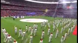 FA Cup final 2012 Chelsea vs Liverpool  Part 1