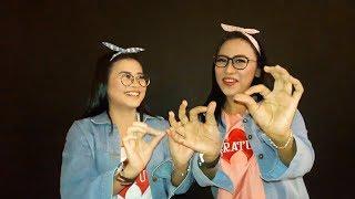 Ovi eks Duo Serigala Usung Goyang Printul Bersama 2 Ratu's
