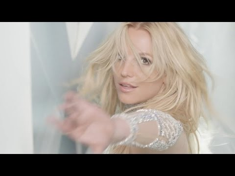 EXCLUSIVE: Behind the Scenes of Britney Spears' Ad for Her New Fragrance, Private Show