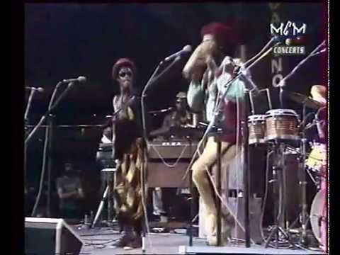 Steel Pulse - Jah Pickney