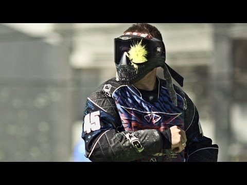NPPL Las Vegas 2012 x HK Army