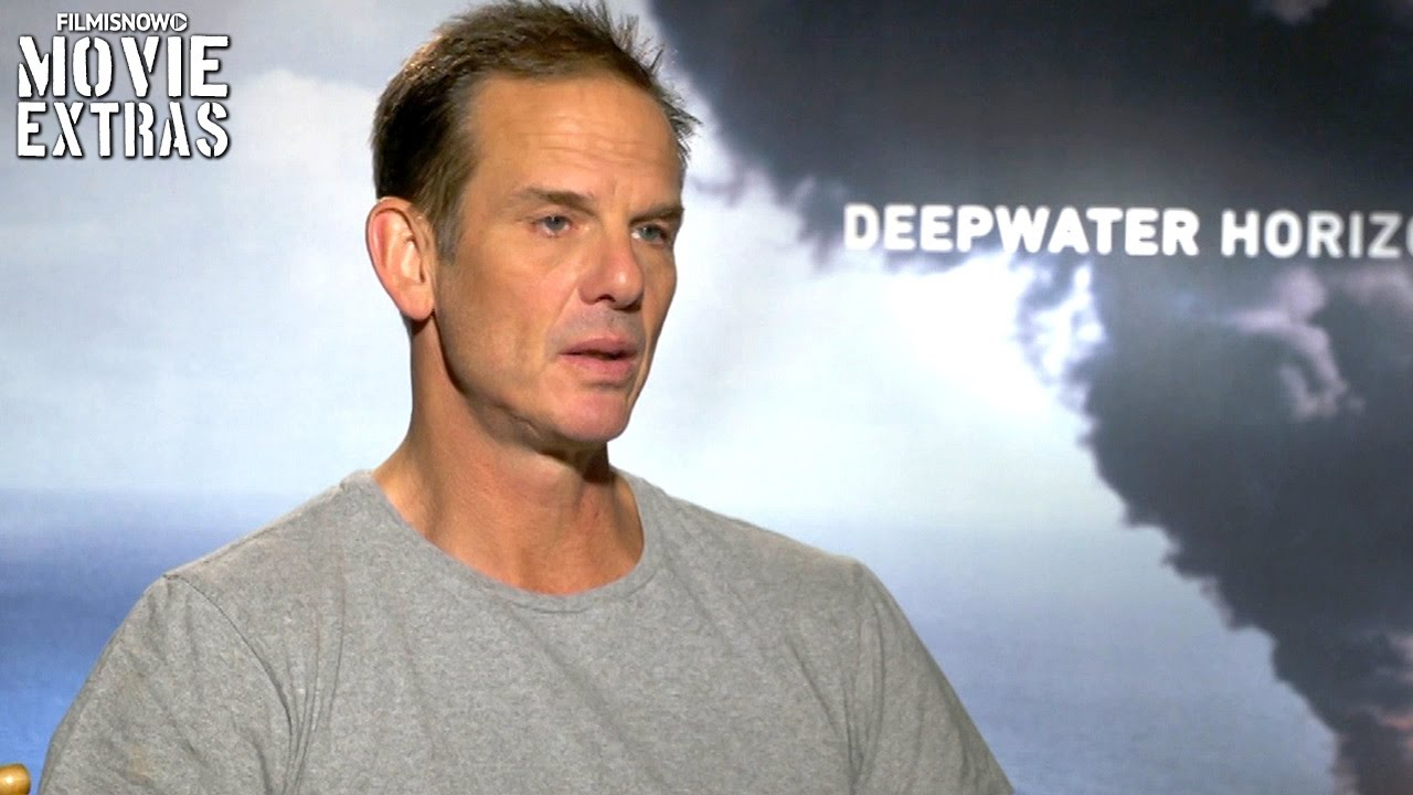 Deepwater Horizon (2016) - Peter Berg talks about his experience making the movie