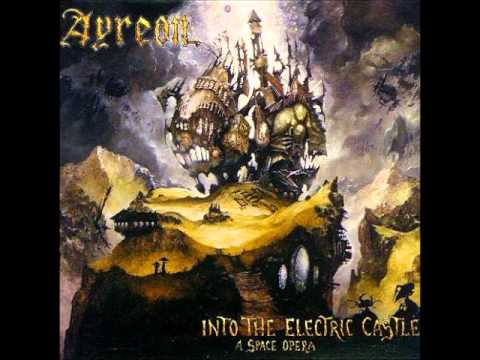 Ayreon - Isis And Osiris