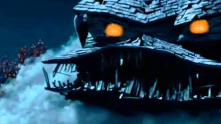 Play - Monster-house-movie-trailer-hq-english Monster House 2 Trailer