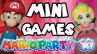 ABM: Mario Party 10 Mini Games HD