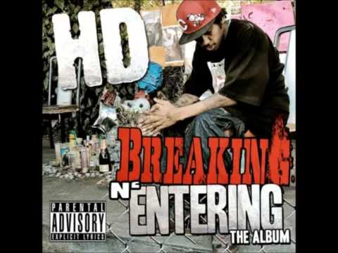 Hd Of Bearfaced - Sittin On Em (breaking N Entering) video