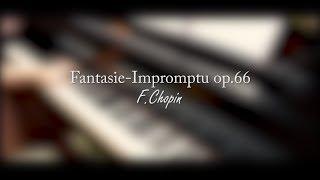 Chopin-Fantaisie-Impromptu_쇼팽 _즉흥환상곡