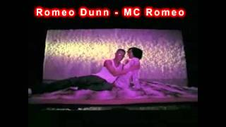 Watch Romeo Romeo Dunn video