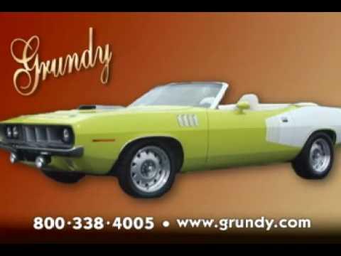 Grundy Worldwide