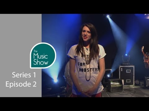 The Music Show - Episode 2