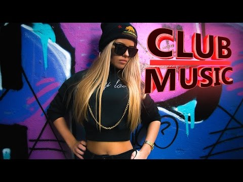Hip Hop RnB Urban Club Music Songs Mix 2016 - CLUB MUSIC