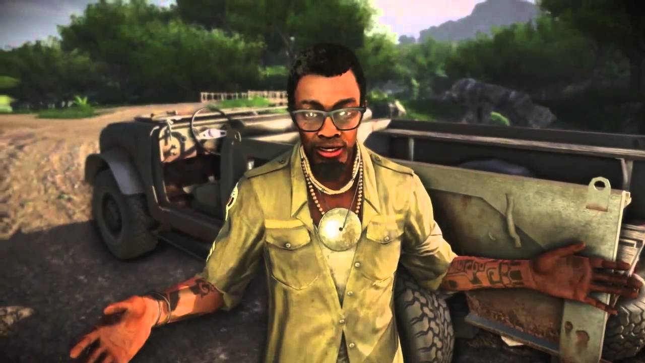 Metareview: Far Cry 3