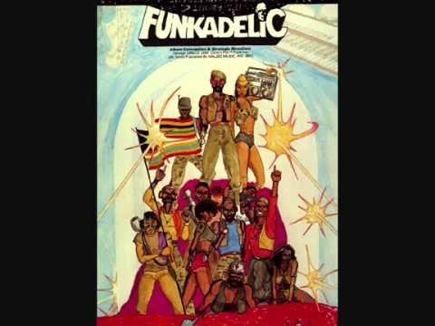 FUNKADELIC LIVE 1972 SUGAR SHACK