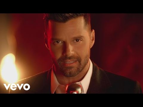 Ricky Martin - Adiós (English Version) (Official Video)