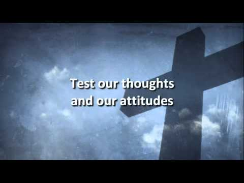 Speak, O Lord - Keith & Kristyn Getty