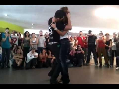 Daniel y Desiree - perdoname - fixed audio By Lir& Lir - Sensual Costa Daurada enero 2012