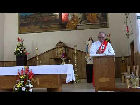 Misa Católica 05 Febrero 2013 - Lecturas y Homilía  - ecatolico.com