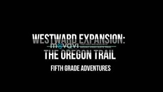 Westward Expansion: The Oregon Trail Experience