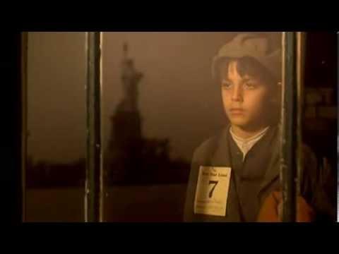 Godfather At Ellis Island Hola Soy Jey
