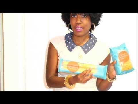 Vlog: My Gluten Free Diet & Weightloss