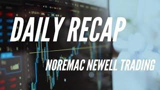 Weekly Recap 4/15-4/19 WORST WEEK IN MY ENTIRE CAREER Down 300K