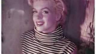 Marilyn Monroe-Good Morning Baby