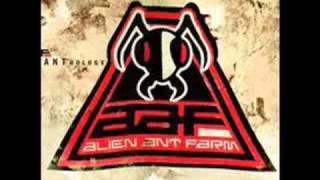 Watch Alien Ant Farm Stranded video