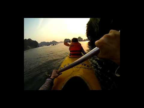 Asia Vietnam Halong Bay  - One Of 7 Wonders Of Nature