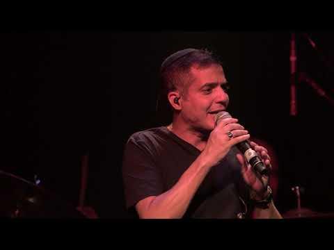 Nati levi - live -Zappa - Hashamaim - נתי לוי - הופעה חיה בזאפה - השמיים הם הגבול