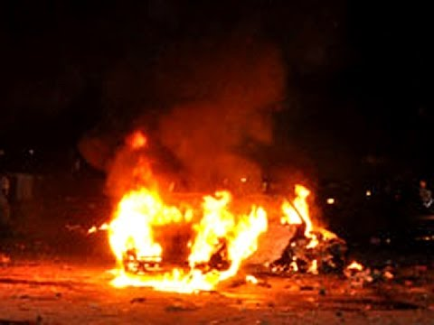 Nyanya Blast Update: Ten Dead, Several Injured- NEMA
