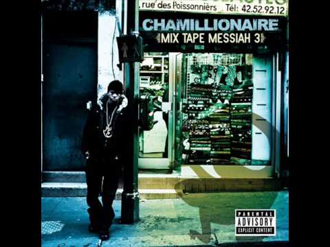 Chamillionaire - Flow (They Ain