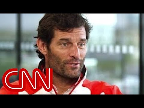 Mark Webber: 'Ricciardo's quicker than I ever w...