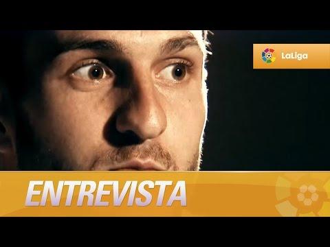 Entrevista a Koke, el alma del Atlético de Madrid