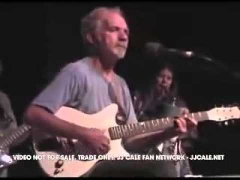 Jj Cale - Magnolia Live