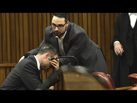 Oscar Pistorius Trial: Steenkamp Family 'Ruined'
