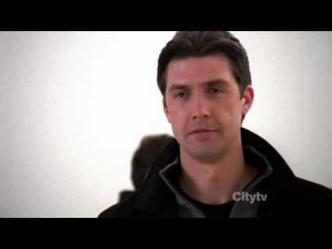 Chuck Season 2 Finale Climax