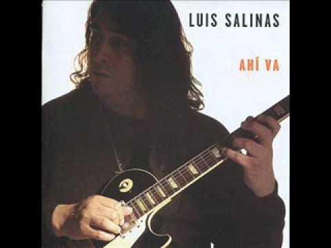 Luis Salinas - Funky En Si Menor