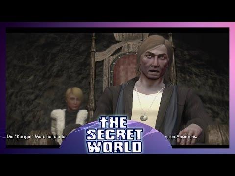 The Secret World #326 - Der rote Faden ♥ Let's Play The Secret World [deutsch]