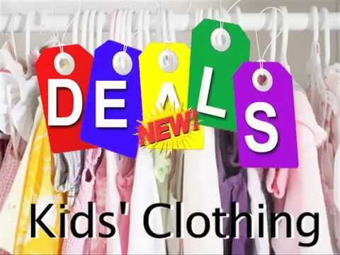 Designer Clothing Discount Prices Kids Designer Discount Name