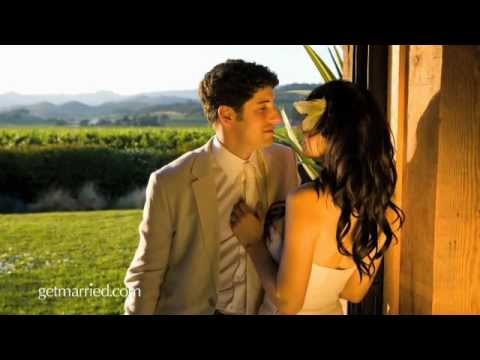 Jason Biggs' Nuptials